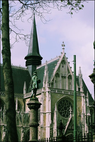 sablon church