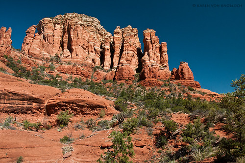 Sedona - Red Rock