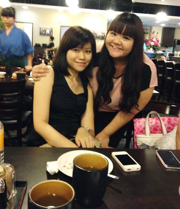Shao mei and kerin