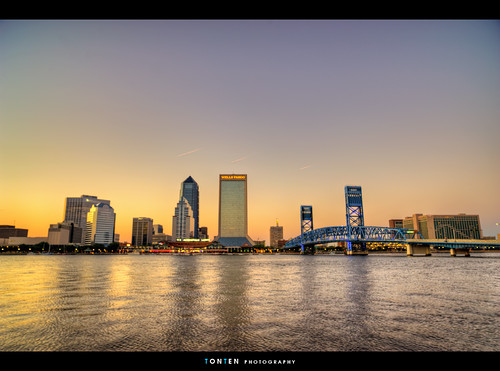 "Jacksonville from the book ""Tropico del Cancro"" by Henry Miller"