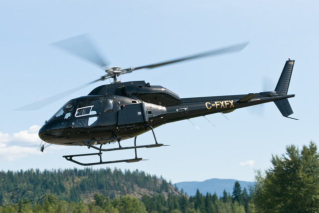 FXFX - Aerospatiale AS355FX2 Twinstar | Flickr - Photo Sharing!