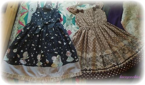 Dresses #3