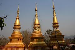 IMG_0234 Wat Ban Paang.  วัดบ้านปาง