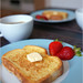 Sunday breakfast - French Toast by snowysnowy723