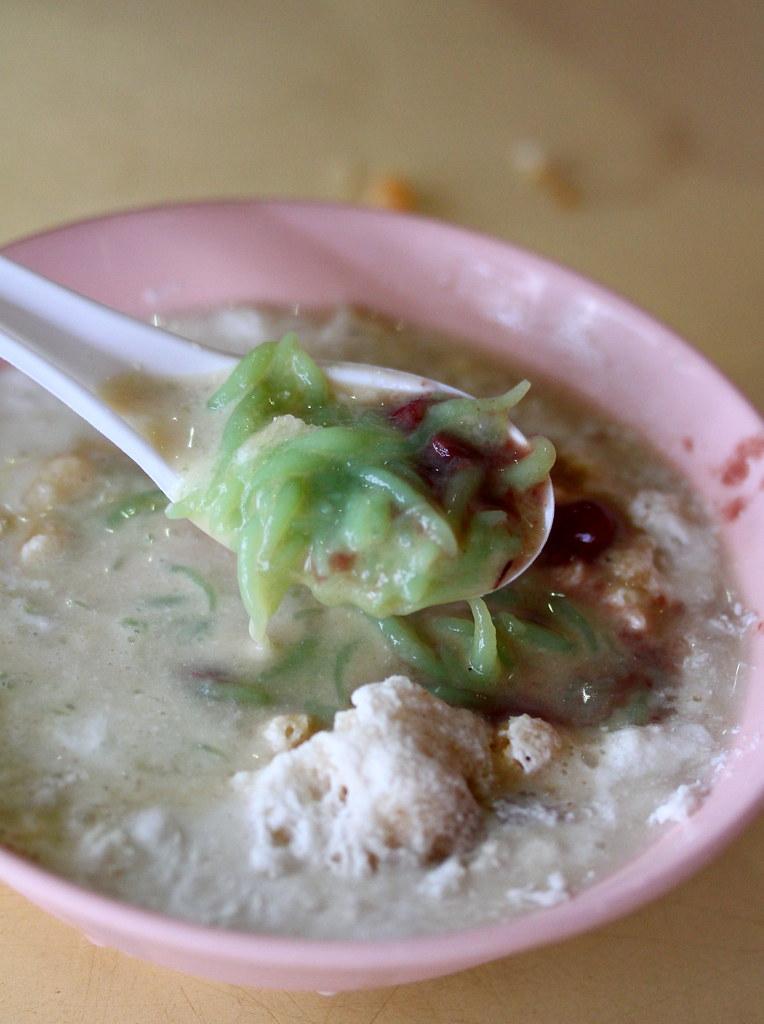 Kim Keat Palm Food Centre: Dove Desserts