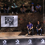 Converse FIX TO RIDE | Nova Zoo