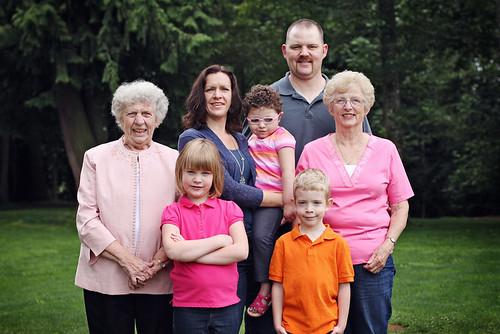 The Stewart Family 280