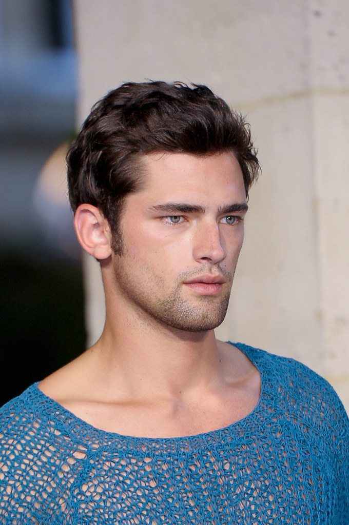 SS13 Paris Hermes055_Sean O'Pry(VOGUE)