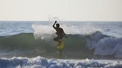神的孩子都在跳舞   ~宜蘭,外澳,surffer 衝浪者 ~