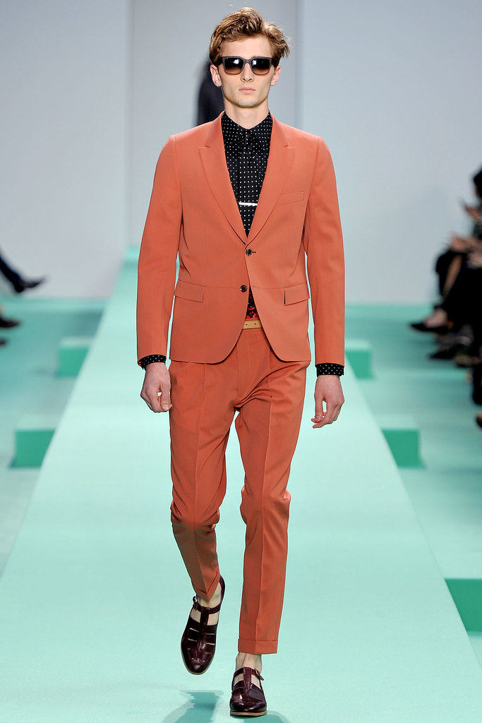 SS13 Paris Paul Smith020(VOGUE)