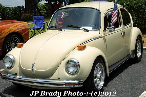 Independence Day Car Show, Dahlonega, GA (45 of 47)