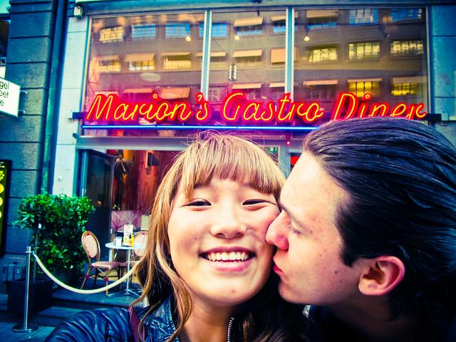Marion's Gastro Diner (9)