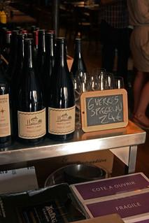 Albion - Cave à vins