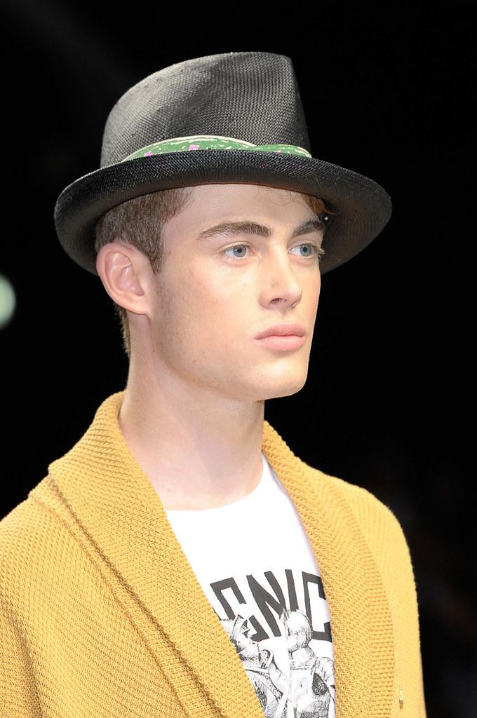 Philip Reimers3016_SS13 Paris Vivienne Westwood MAN(fashionising.com)