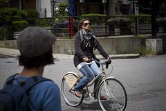 Vancouver Cycle Chic_1