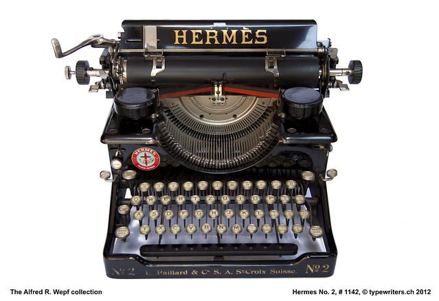 Hermes No. 2