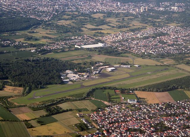 Egelsbach airfield