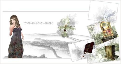 20120711* World's End Garden by hisana_natsu