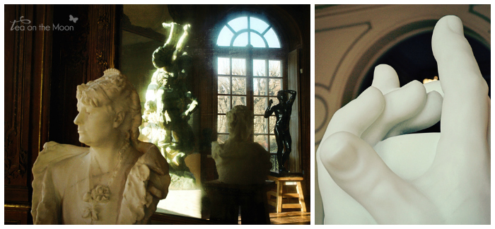 Museo rodin Paris 0