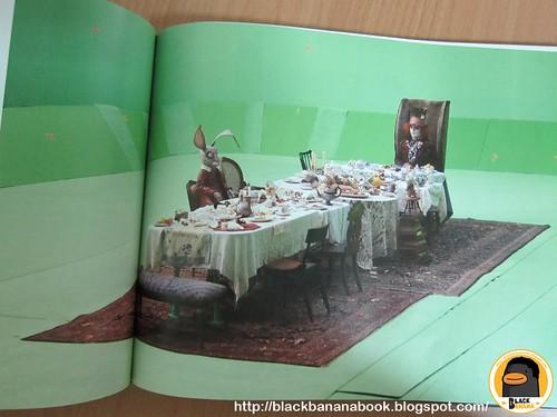Disney's Alice in Wonderland A Visual Companion_07
