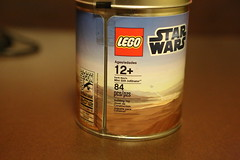 SDCC LEGO Star Wars Exclusive - 4