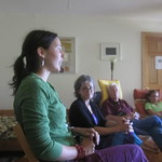 Thumbnail image for Yes! Retreat comes to Cape Breton