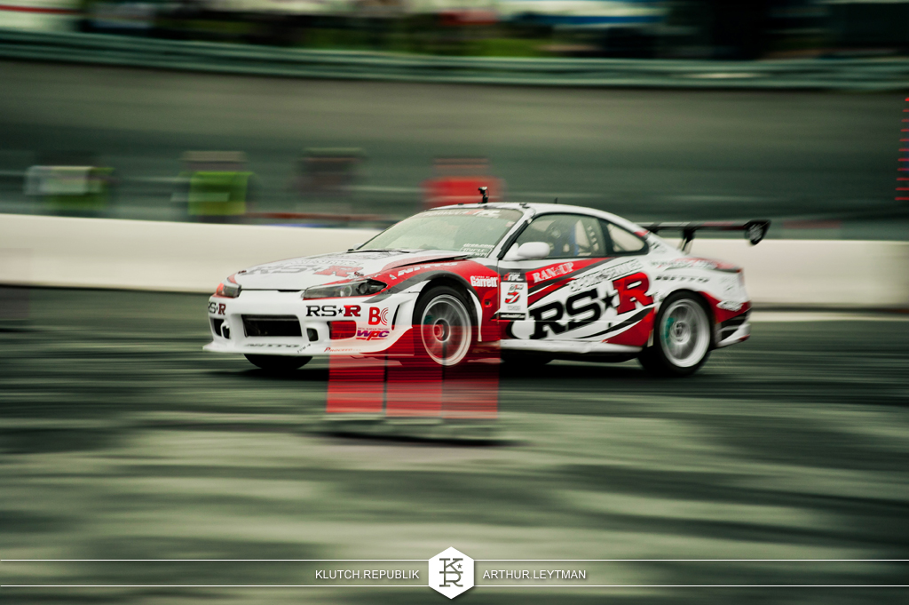 nissian silvia s15 rs-r drifting at formula drift the wall new jersey 3pc wheels static airride low slammed coilovers stance stanced hellaflush poke tuck negative postive camber fitment fitted tire stretch laid out hard parked seen on klutch republik