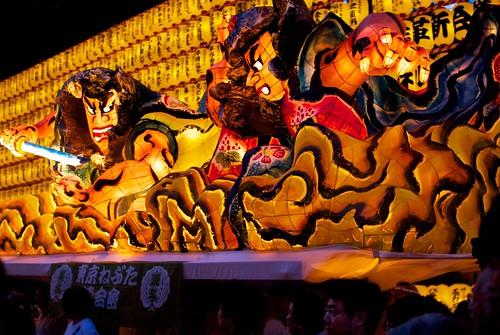 御霊祭 Mitama matsuri 09