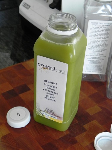 Juice cleanse review pressed juicery chef amber shea my fifth juice of the day was another greens 1 so unbelievably yummy malvernweather Gallery