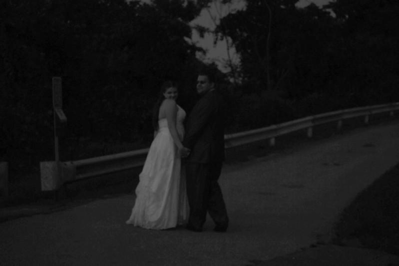Jessica and Zachary Brigante