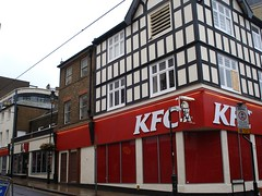 Picture of KFC, 11-17 Church Street