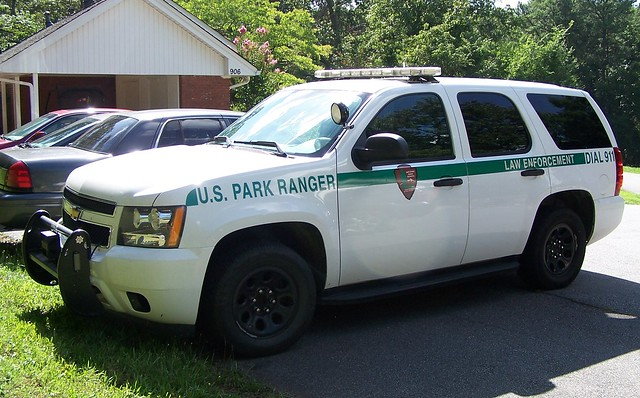 Michigan DNR park rangers wear many hats | News, Sports ...