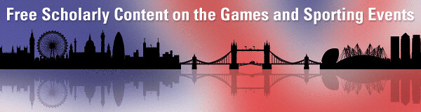A collection of free journal and book contents on the Games and Sporting Events.
