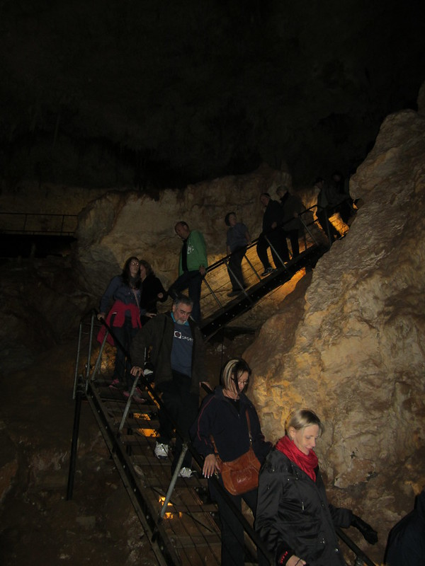 Jewel Cave, near Margaret River, WA