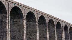 Settle - Carlisle Line, Ribblehead Viaduct