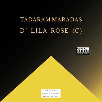 D' Lila Rose (C) by Tadaram Alasadro Maradas