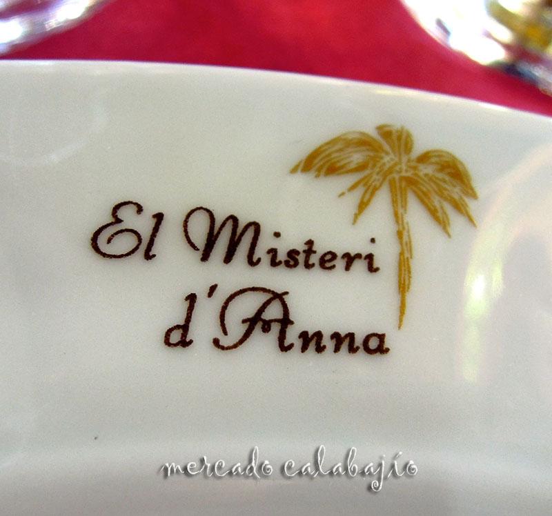 MISTERI D'ANNA I