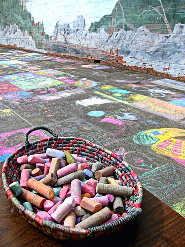 07-29-12 Chalk the Block by roswellsgirl