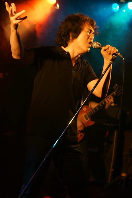 TONS OF SOBS live at Adm, Tokyo, 29 Jul 2012. 056