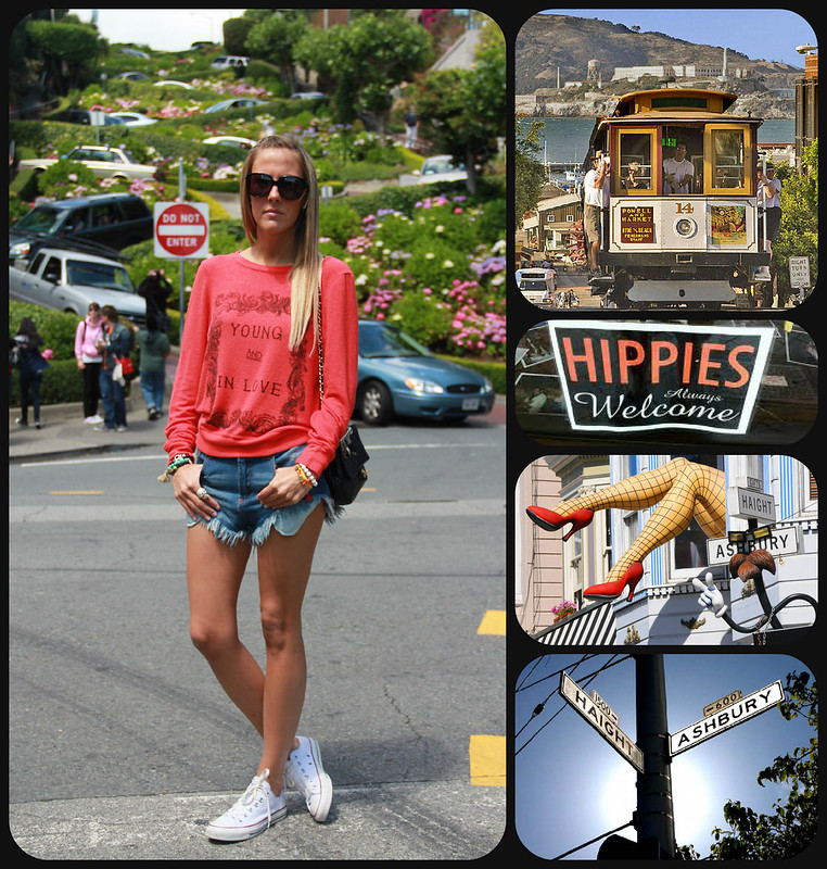 sanfrancisco collage