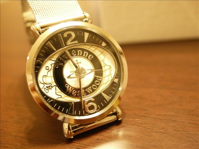 某茄子で時計を新調