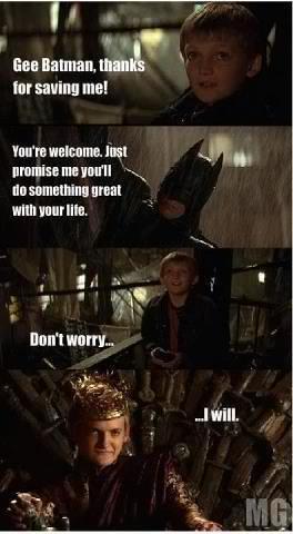 Bat Joffrey
