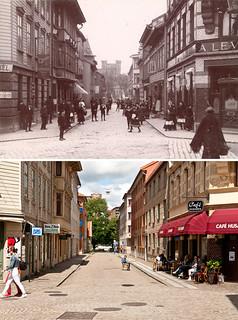 Gothenburg, Haga 1901 / 2012