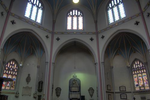 St Dunstan-in-the-West