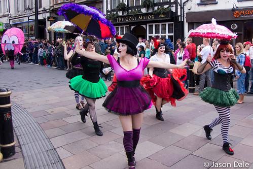 Cardiff MAS Carnival