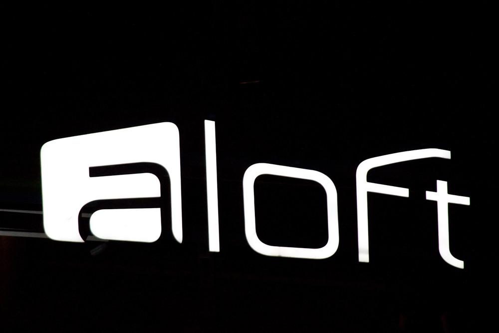 aloftNeon