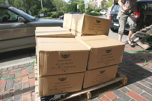 106 boxes