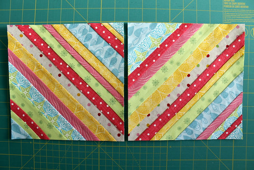 String blocks for Helen