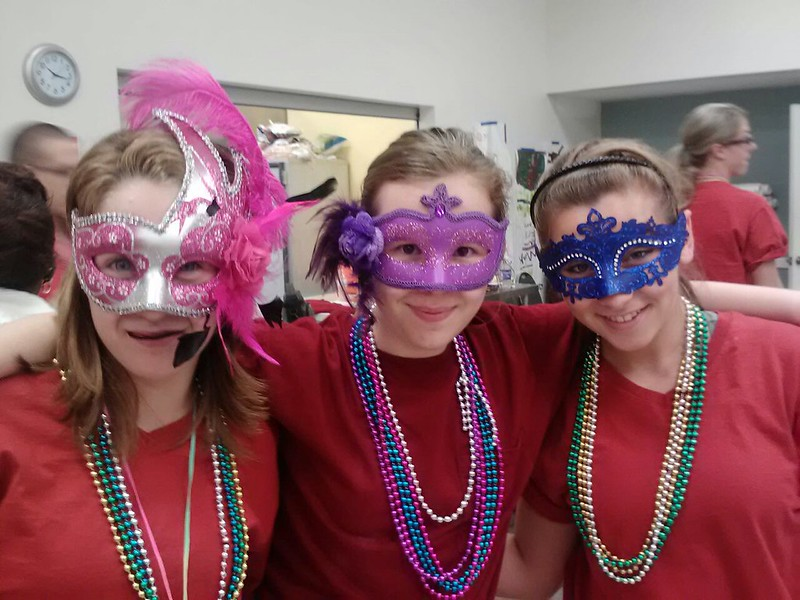 Fun in New Orleans