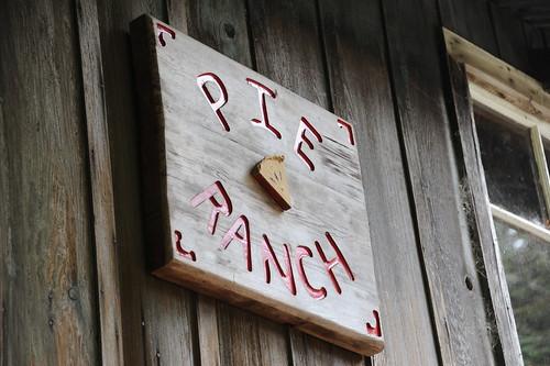 Pie Ranch @ Pescadero